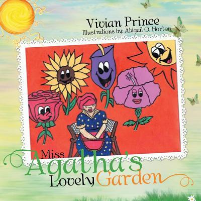 Miss Agatha's Lovely Garden