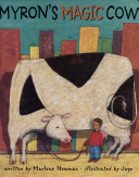Myron's Magic Cow