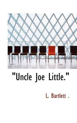 Uncle Joe Little