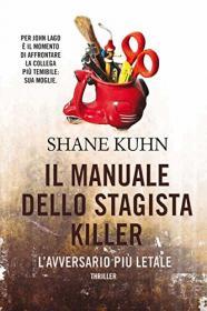 Il manuale dello stagista killer