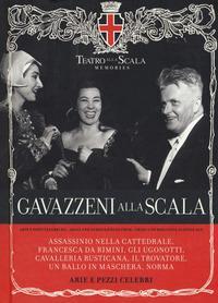 Gavazzeni alla Scala...