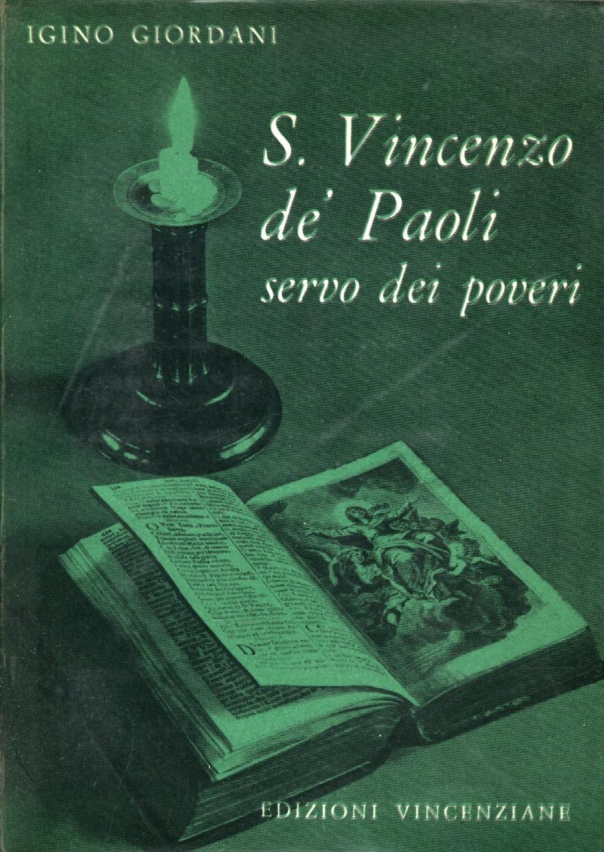 S. Vincenzo de' Paoli