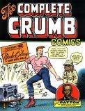 The Complete Crumb Comics, Volume 15