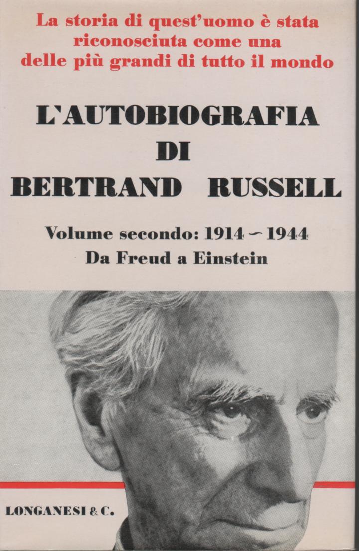 L'autobiografia - vol. 2