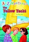 The Yellow Yacht: Yellow Yacht No.25