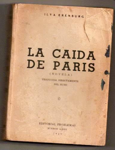 La Caida de Paris
