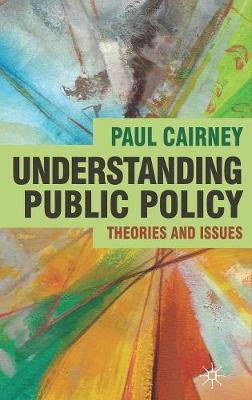 Understanding Public Policy