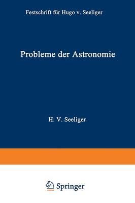 Probleme Der Astronomie