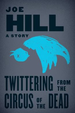 Twittering from the ...