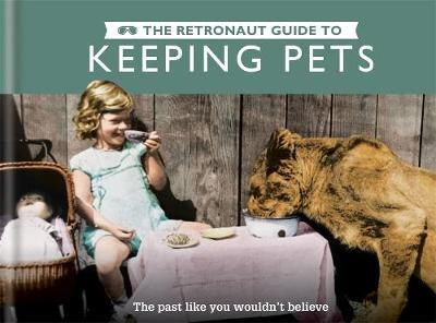 The Retronaut Guide ...