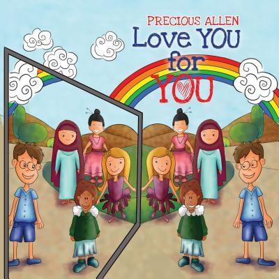 Love You for You!