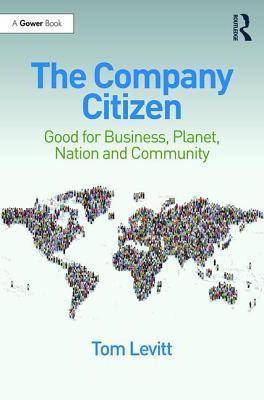 The Company Citizen