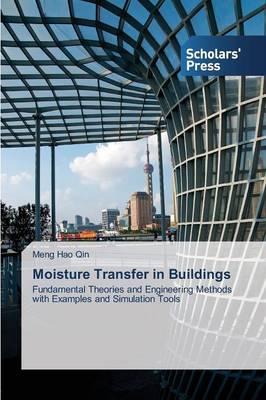 Moisture Transfer in Buildings