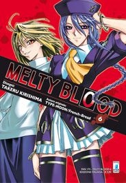 Melty Blood vol. 6