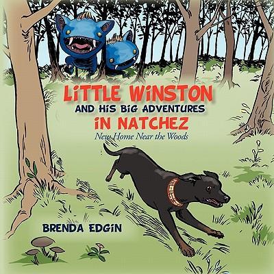 Little Winston and His Big Adventures in Natchez