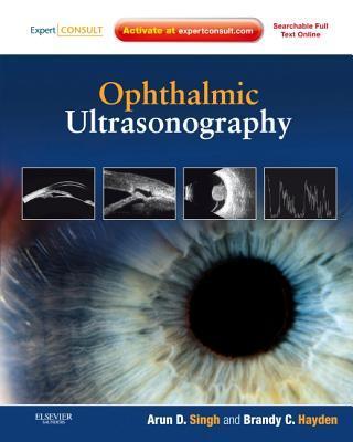Ophthalmic Ultrasono...