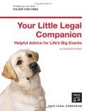 Your Little Legal Companion