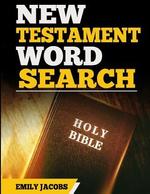 New Testament Word Search