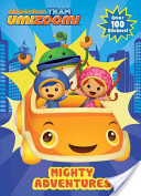 Mighty Adventures (Team Umizoomi)