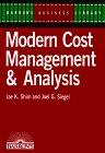 Modern Cost Manageme...