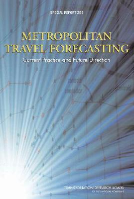 Metropolitan Travel Forecasting