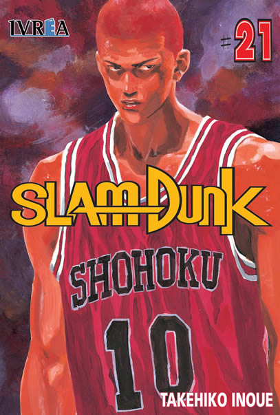 Slam Dunk #21