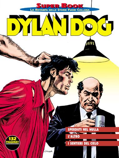Dylan Dog Super Book n. 34