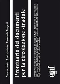 Prontuario dei documenti per la circolazione stradale