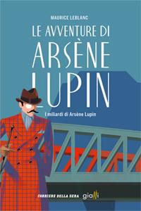 Le avventure di Arsène Lupin, 20