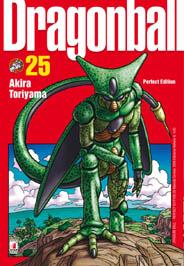 Dragon Ball Perfect Edition 25