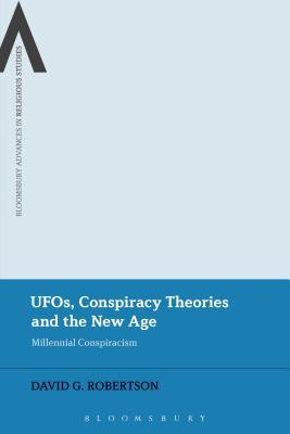 UFOs, Conspiracy Theories and the New Age