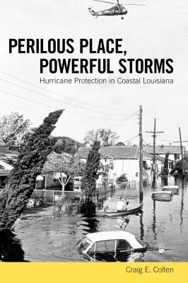 Perilous Place, Powerful Storms