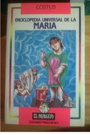 Enciclopedia universal de la María