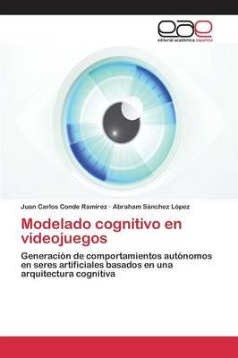 Modelado cognitivo en videojuegos
