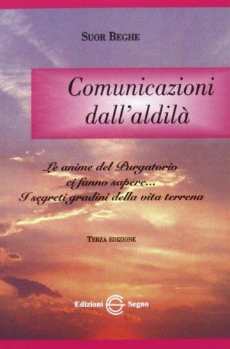 Comunicazioni dall'aldilà