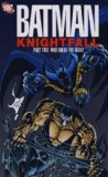 Batman - Knightfall Part Two Who Rules The Night