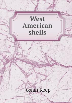 West American Shells