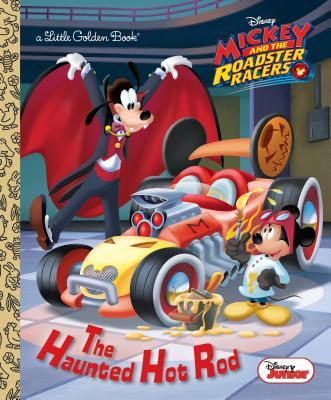 The Haunted Hot Rod
