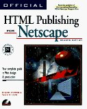 Official HTML publishing for Netscape
