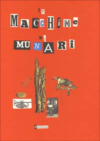 Le macchine di Munar...