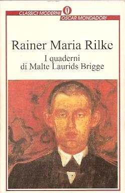 I quaderni di Malte Laurids Brigge