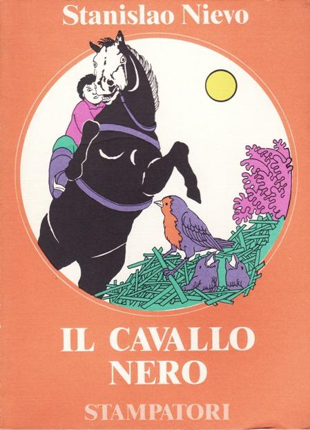 Il cavallo nero