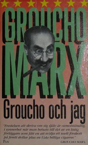 Groucho och jag