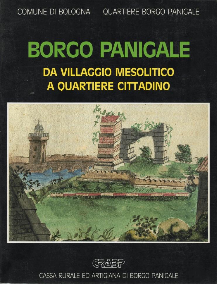 Borgo Panigale