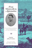From Huntsville to Appomattox
