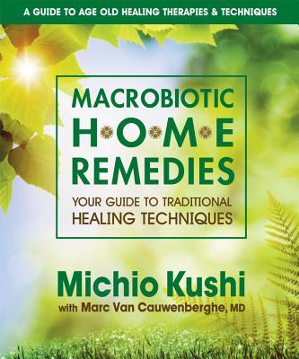 Macrobiotic Home Remedies