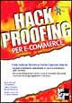 Hack proofing per e-...