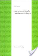Der neuaramäische Dialekt von Mlaḥsô