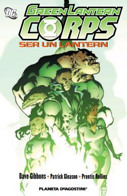Green Lantern Corps #2
