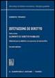 Istituzioni di diritto. Vol. 1: Elementi di diritto pubblico. Materiali per la didattica con percorsi di autoverifica.